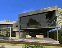 Villa Lagoulette | Residence