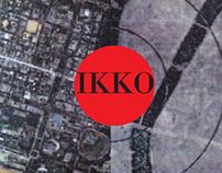 Ikko Tanaka exhibition