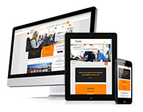 Engine - Responsive Site Design