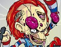 Chucky Mono*