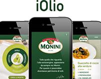 iOlio Monini