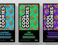 COOL COOKIES | branding