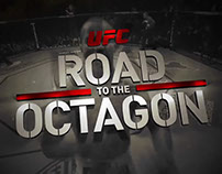 UFC / Road to the Octagon