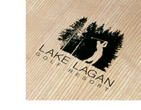 LAKE LAGAN golf resort