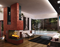 Architectural Rendering Showcase