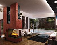 Architectural Rendering Showcase