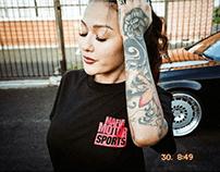 Mafia Motorsports - Apparel