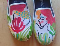 Maï Project Shoes
