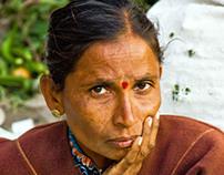 Familiar faces of indian market