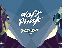 Daft Punk – Polygon