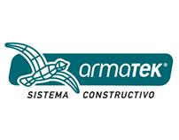 Armatek Grupo - Memòria Anual 2008