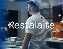 Restalaite - Professional Kitchens