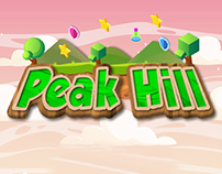Peak Hill Game Design