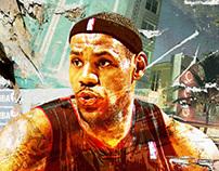 2012-13 NBA Regular Season