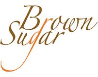 Brown Sugar - Brand Idenity