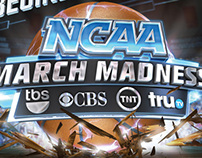 2013 NCAA March Madness
