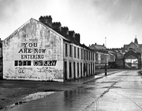 Northern Ireland in the early 70's