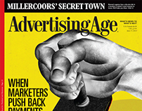 Ad Age payments cover