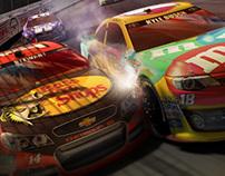 2013 NASCAR on TNT