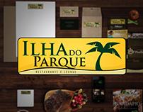 Ilha do Parque - Restaurante e Lounge