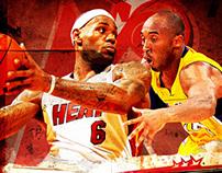 13 NBA ALL-STAR
