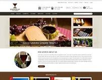 Drink Shop, Magento Responsive Retina Restaurant Theme