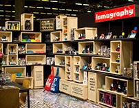 Lomography - Maison & Objet