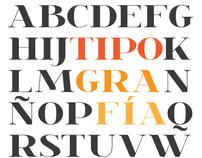 Typography Project: Magazine