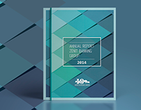 Annual Report                 ZENIT BANKING GROUP