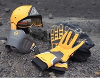 Miners Personal Protective Equipment Design