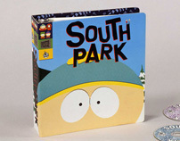 South Park Style Guide