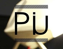 Piü crew lighting