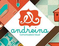 Curriculum Andreina