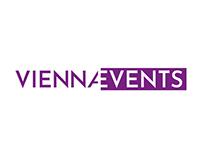 Logo: ViennaEvents