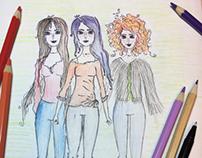 Lori girls