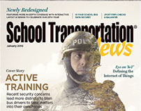 School Transportation News Magazine