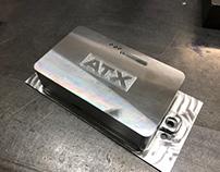 ATX Hardware Module