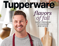 MidSeptember 2019 Brochure | Tupperware