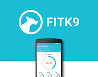 FITK9 Smart Product Prototype