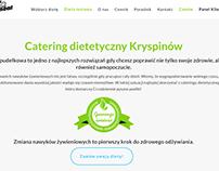 Catering dietetyczny Kryspinów