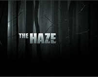 The Haze (Graphics Design Set)