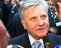 interview Jean-Claude Trichet