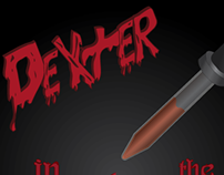 Dexter in the Dark Book Cover