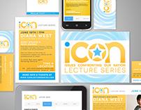 ICON Event Branding