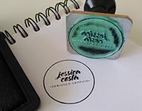 Jessica Costa - Rebranding + CV