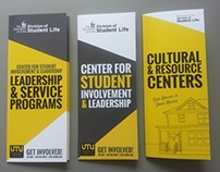 CSIL Brochures