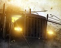Tomorrow When the War Began (TWTWB) Film Title Sequence