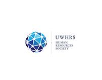 Human Resource Society (UW) Identity Branding