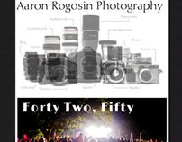 Aaron Rogosin Photography