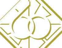 Radio City Music Hall 60th Anniversary logo